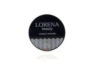 Пудра компактная №PM04 LORENA beauty 11,5г