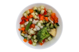 Рагу овочеве заморожене Арті кг