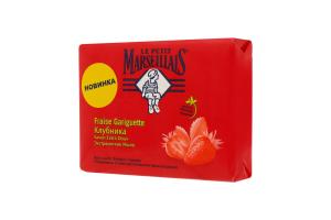 Le Petit Marseillais® Екстрам'яке мило «Полуниця»