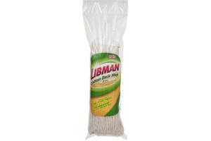 Libman Cotton Deck Mop Refill