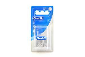 Насадки интердентальные 6,5мм Interdental Oral-B 6шт