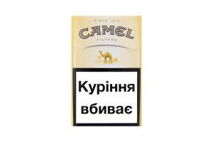 Сигареты Camel Filters 20шт
