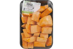 Nature's Promise Organic Fresh Vegetables Butternut Squash