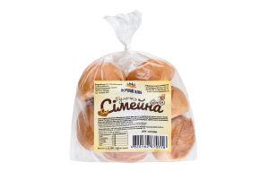 Булочка Сімейна Перший хліб м/у 300г