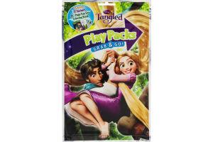 Play Pack Grab & Go! Disney Tangled