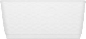 Ящик балконный Prosperplast Ratolla белый 300мм