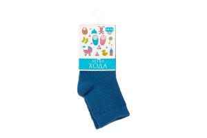 Шкарпетки дитячі Легка хода №9138 10-12 джинс