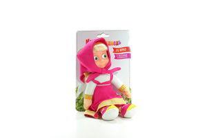 Кукла муз Маша и Медведь MM - 8025r