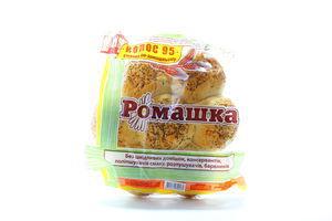 Хліб Колос Ромашка 325г