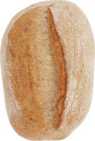 Хліб бездріжджовий з висівками Біо хліб 0.37кг