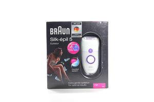 Епілятор Braun SE 5180 purple