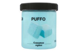 Мороженое Голубая жвачка La Gelateria Italiana п/б 330г