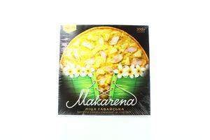 Пицца Makarena Гавайская с/м 350г