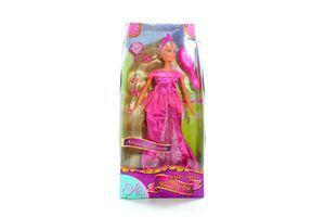 Іграшка Simba Лялька Штеффі Казкова принцеса
