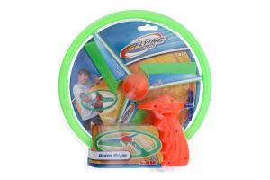 Іграшка для дітей від 3років Rotor Flyer Flying zone Simba 1шт