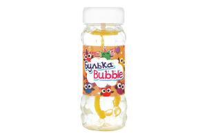 Мыльные пузыри для детей от 3лет №BB-14 Булька Bubble 145мл