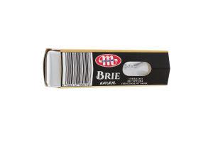 Сыр 58% мягкий с плесенью Brie Mlekovita к/у 125г