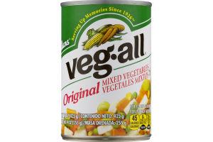 Allens Veg-All Original Mixed Vegetables