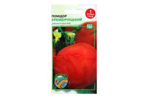 Семена Помидор Кременчугский Агрок.0.5г