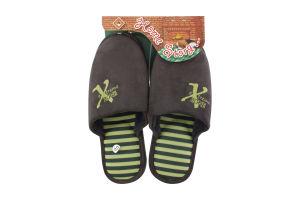 Взуття домашнє Home Story підліткове 81764-ЕС р.36-40