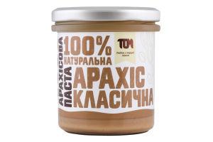 Паста арахісова Класична Том с/б 300г