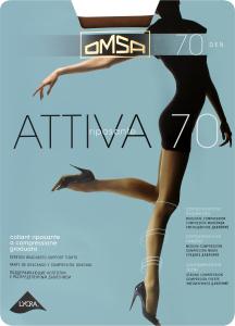 Колготки Attiva 70_Daino4 OMSA