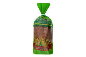 Хлеб из пророщенных зерен пшеницы Молодость УкрЕкоХліб м/у 330г
