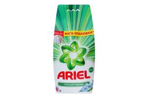 Порошок стиральный Горный родник Ariel 9кг