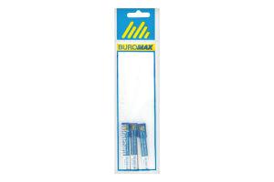 Набір стержнів для механічних олівців №BM.8698-3 Buromax 1шт