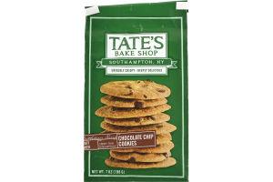 Tate's Bake Shop Cookies Chocolate Chip