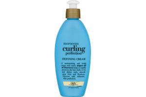 OGX Defining Cream Moroccan Curling Perfection
