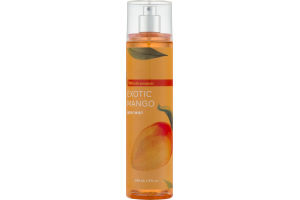 be bath escapes Exotic Mango Body Mist