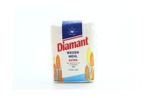 Мука пшеничная Type 405 Diamant м/у 1кг