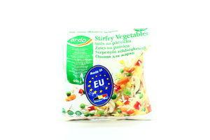Смесь овощная замороженная для жарки Ardo м/у 400г