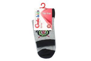 Носки детские Conte-kids TipTop 205 серый р.24