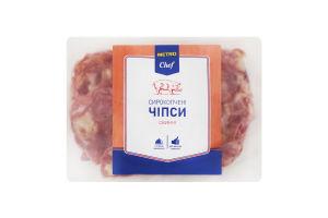 Чіпси свинні Metro Chef с/к в/у 250г