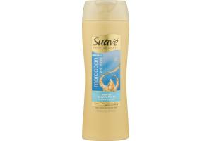 Suave Professionals Shine Shampoo Infusion Moroccan