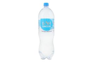 Вода мінеральна негазована Bon Boisson п/пл 2л