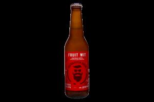 Пиво Varvar Beermaster BrewFruitWit полутемное н/ф