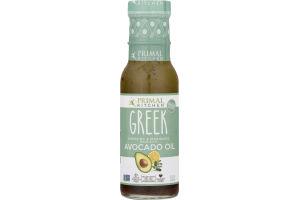 Primal Kitchen Greek Dressing & Marinade with Avocado Oil
