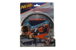Игровой набор Nerf Очки агента и 5 стрел