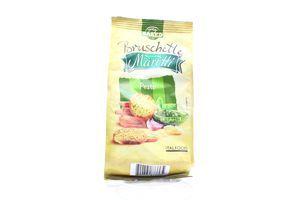 Брускети Maretti зі смаком італійського соусу песто 70г х12