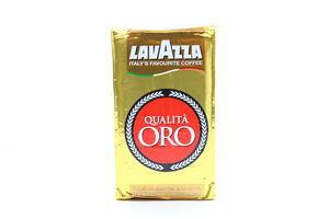 Кофе молотый Lavazza Qualita Oro 250г