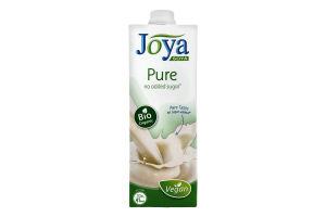 Напій соєвий ультрапастеризований Joya т/п 1л