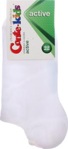 Шкарпетки дитячі Conte Kids №17C-63СП 22 білий
