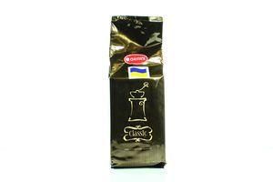 Кофе натуральный жареный молотый Classic Gemini 250г