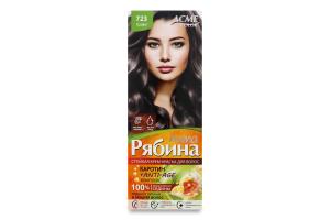Крем-фарба для волосся Avena Рябина №723 Acme Color 1шт
