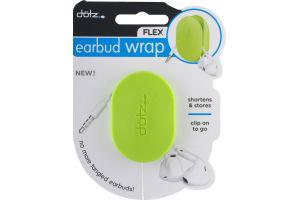 Dotz Flex Earbud Wrap