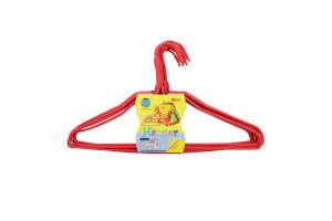 Набор вешалок для одежды 10шт Fozzy1_000003_16