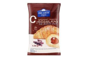 Круассаны с шоколадным кремом Ore Liete м/у 240г